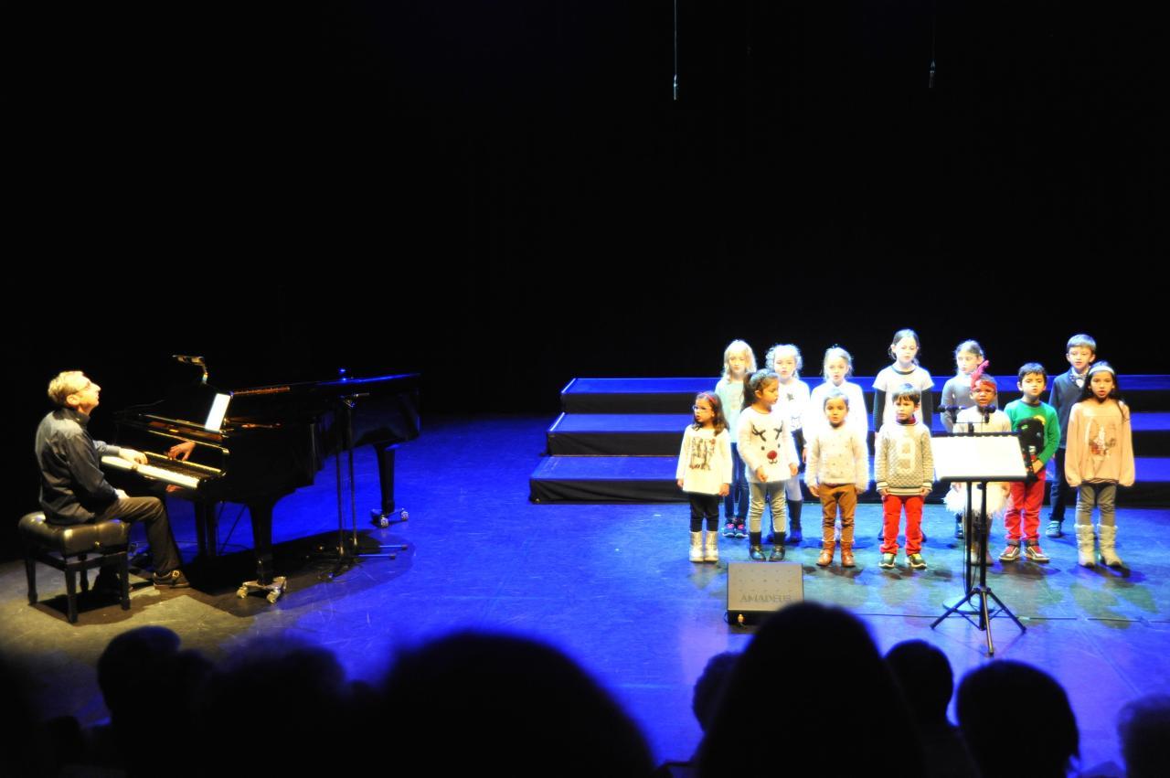 Chorale des Enfants 2