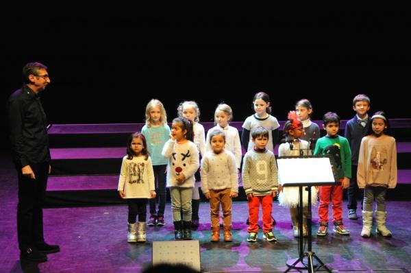 Chorale des Enfants
