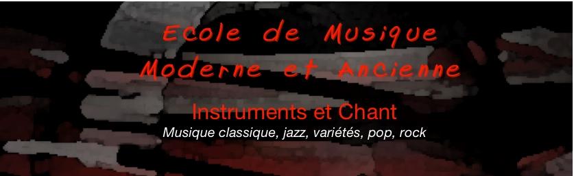 Ecole de Musique Moderne et Ancienne EMMA